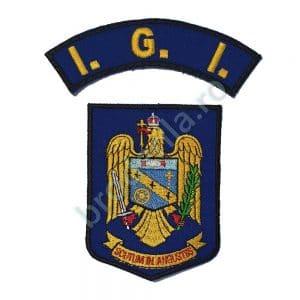 Emblema IGI