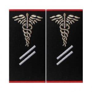 Grade Paramedic Gradul II ambulanta