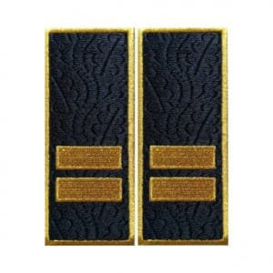 Grade Agent Principal Penitenciar, ANP - Insemne oficiale/profesionale si grade pentru PolitiaPenitenciare ANP. Comanda acum!