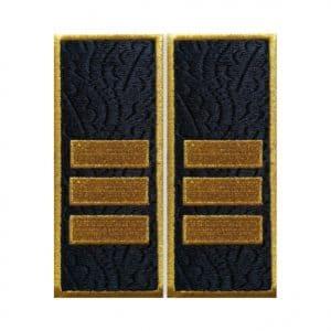 Grade Agent Sef Adjunct Penitenciar, ANP - Insemne oficiale/profesionale si grade pentru PolitiaPenitenciare ANP. Comanda acum!