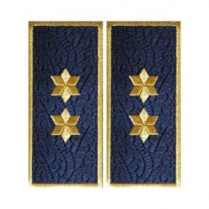 Grade Comisar Penitenciar, ANP - Insemne oficiale/profesionale si grade pentru PolitiaPenitenciare ANP. Comanda acum!
