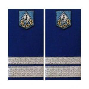 Grade jandarmi sergent major jandarmi