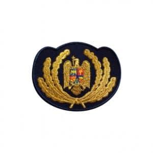 Emblema Coifura Ofiteri Penitenciar ANP - Insemne oficiale/profesionale si grade pentru PolitiaPenitenciare ANP. Comanda acum!