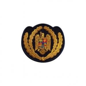 Emblema Coifura Subofiteri Penitenciar ANP - Insemne oficiale/profesionale si grade pentru PolitiaPenitenciare ANP. Comanda acum!