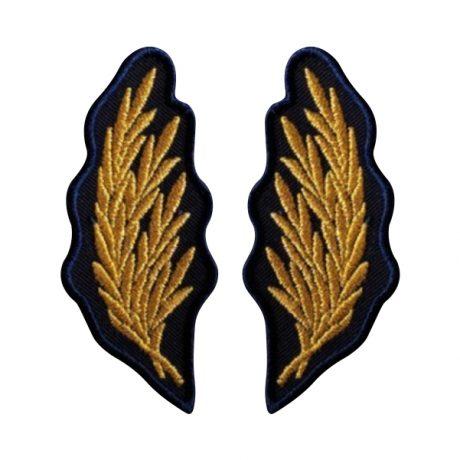 Petlite Ofiteri Superiori Penitenciar, ANP - Insemne oficiale/profesionale si grade pentru PolitiaPenitenciare ANP. Comanda acum!
