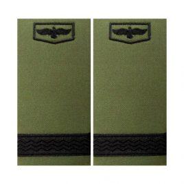 Grade aviatie, sergent aviatie