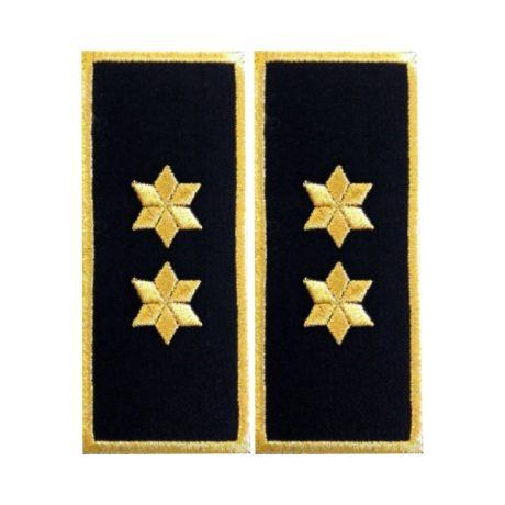 Grade Comisar Penitenciar, ANP -simplu - Insemne oficiale/profesionale si grade pentru PolitiaPenitenciare ANP. Comanda acum!