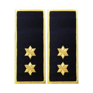 Grade Inspector Penitenciar, ANP -simplu - Insemne oficiale/profesionale si grade pentru PolitiaPenitenciare ANP. Comanda acum!