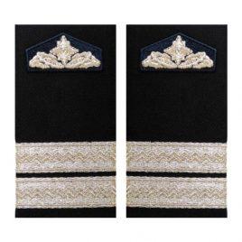 Grade Militare SRI – Plutonier SRI