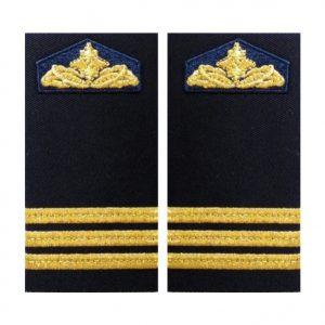 Grade militare SRI Capitan SRI