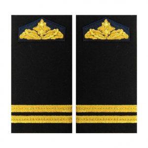 Grade militare SRI Locotenent SRI