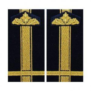 Grade militare SRI Maior SRI