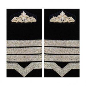 Grade militare SRI maistru militar clasa 2 SRI
