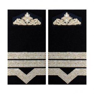 Grade militare SRI maistru militar clasa 3 SRI