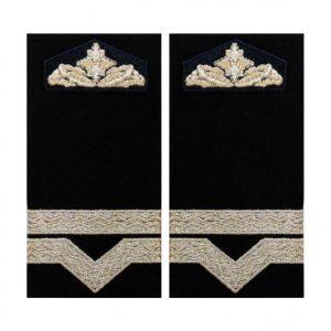 Grade militare SRI maistru militar clasa 4 SRI