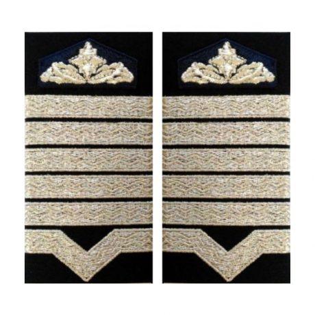 Grade militare SRI maistru militar principal SRI
