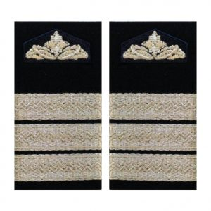 Grade militare SRI plutonier adjutant SRI