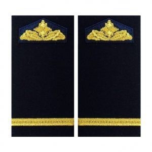 Grade militare SRI sublocotenent SRI