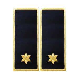 Grade Subinspector Penitenciar, ANP -simplu - Insemne oficiale/profesionale si grade pentru PolitiaPenitenciare ANP. Comanda acum!