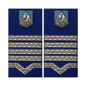 Grade Jandarmi Maistru militar clasa 1 Jandarmi