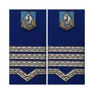 Grade Jandarmi Maistru militar clasa 2 Jandarmi