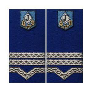 Grade Jandarmi Maistru militar clasa 3 Jandarmi
