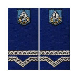 Grade Jandarmi Maistru militar clasa 4 Jandarmi