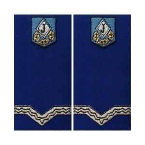 Grade Jandarmi Maistru militar clasa 5 Jandarmi