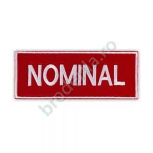 Nominal SMURD