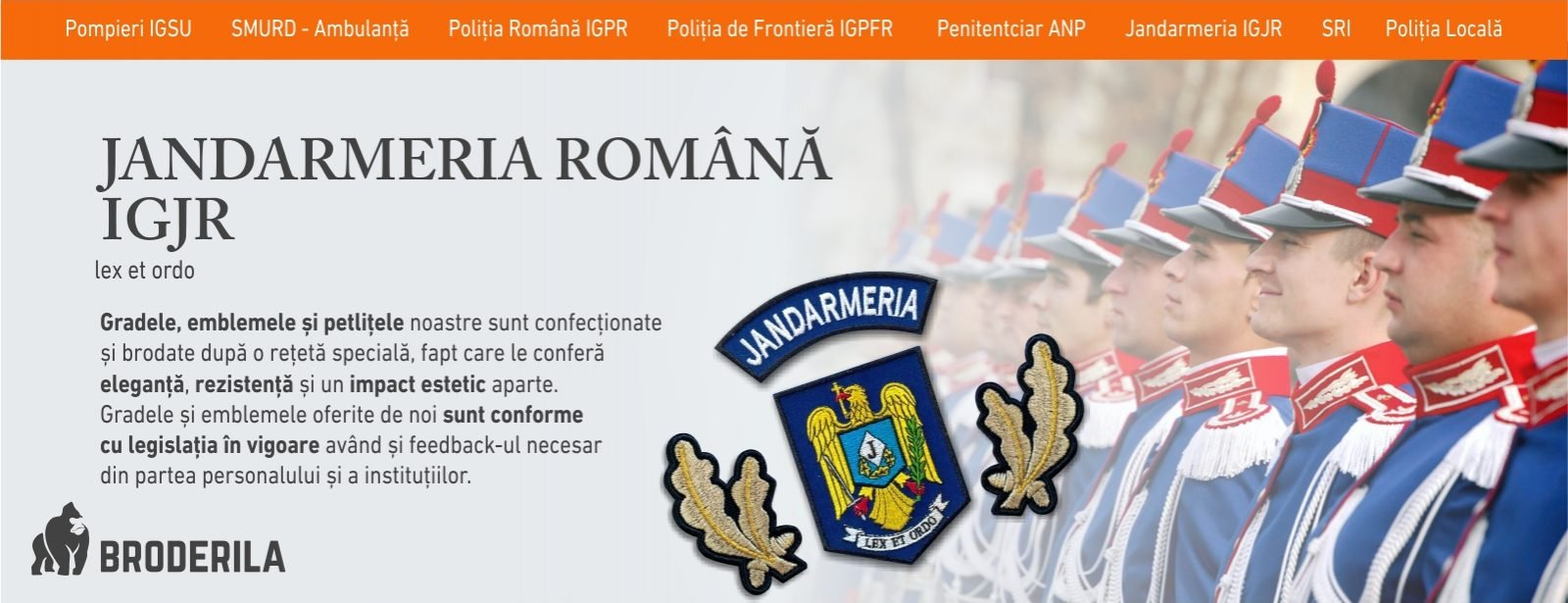 emblema jandarmeria romana igjr grade militare brodate jandarmeria igjr petlite jandarmerie emblema coifura jandarmeria romana igjr