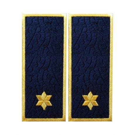Grade Subinspector Penitenciar, ANP - Insemne oficiale/profesionale si grade pentru PolitiaPenitenciare ANP. Comanda acum!