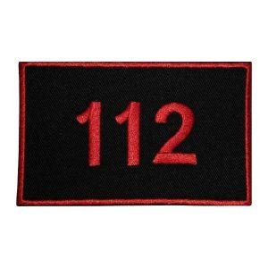 Emblema 112
