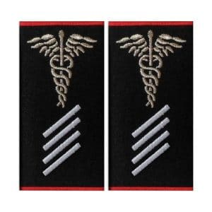 Grade Paramedic Gradul IV ambulanta