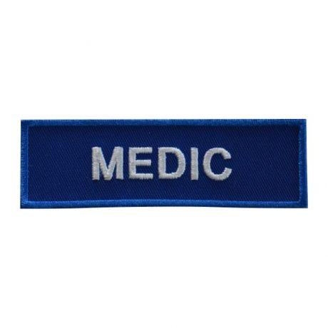 Ecuson Ambulanta Medic piept