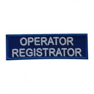 Ecuson Ambulanta OPERATOR REGISTRATOR piept