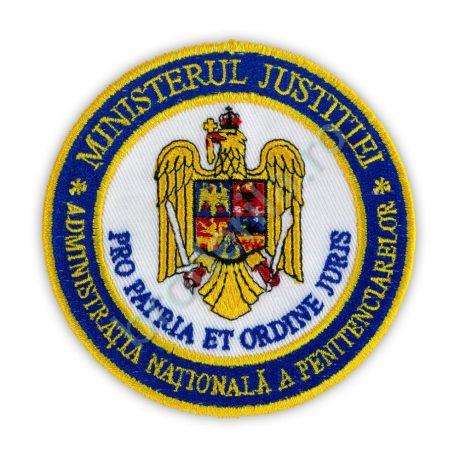Emblema Rotunda ANP