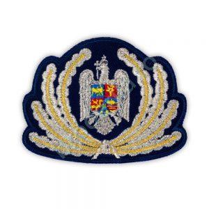 Emblema Coifura General Jandarmeria Romana
