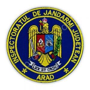 Emblema IJJ Arad