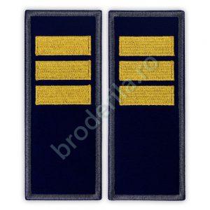 Grade Agent sef adjunct politia de frontiera IGPFR