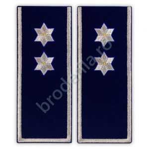 Grade Comisar Politie IGPR IPJ
