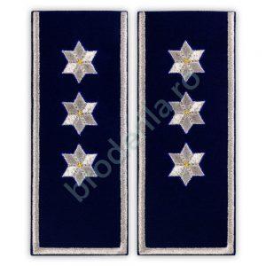 Grade Comisar Sef Politie IGPR IPJ