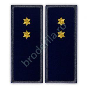 Grade Inspector politia de frontiera IGPFR