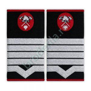 Grade Maistru Militar cls 1 pompieri ISU IGSU