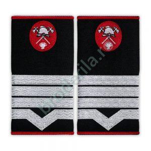 Grade Maistru Militar cls 2 pompieri ISU IGSU