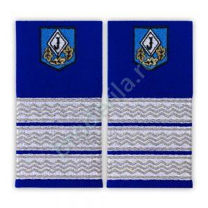 Grade Plutonier Adjutant Jandarmi
