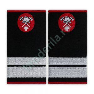 Grade Sergent Major pompieri ISU IGSU