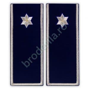 Grade Subcomisar Politie IGPR IPJ