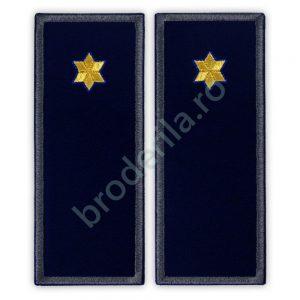 Grade Subcomisar politia de frontiera IGPFR