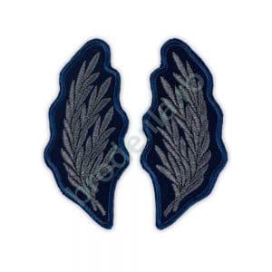Petlite Ofiteri Superiori Politia de Frontiera IGPFR