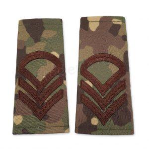 Grade militare caporal clasa 1 combat forte terestre